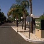 Carefree Manor - Phoenix, AZ - RV Parks