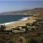 Jalama Beach County Park - Lompoc, CA - County / City Parks
