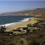 Jalama Beach County Park - Lompoc, CA - County / City Parks