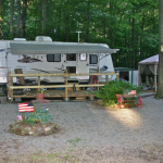 Tree Haven Camp Grounds Inc - Westerville, OH - RV Parks