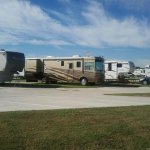 Port Arthur RV Resort - Port Arthur, TX - RV Parks