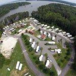 Little Eagle RV Park - Buchanan, TN - RV Parks