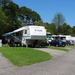 Mazalea Travel Park - Biloxi, MS - RV Parks