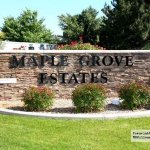 Maple Grove Estates - Boise, ID - RV Parks