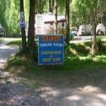 Tumbling Waters Campground - Almond, NC - RV Parks