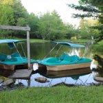Paul Bunyan Campground - Bangor, ME - RV Parks