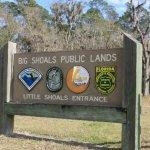 Big Shoals State Park - White Springs, FL - Florida State Parks