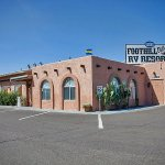 Foothill Village RV Resort - Yuma, AZ - Encore Resorts