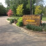 Hungry Horse Campground - Dorr, MI - RV Parks