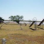 Lake Frederick Park - Frederick, OK - County / City Parks