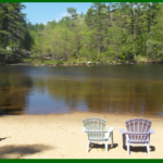 Cascade Campground - Loudon, NH - RV Parks