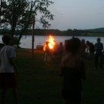 Sennebec Lake Campground - Appleton, ME - RV Parks