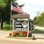 Cross Creek Camping Resort - Delaware, OH - RV Parks