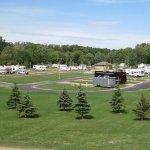 Shamrock Park - Berrien Springs, MI - RV Parks