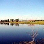 Paulk Park Campground - Fitzgerald, GA - County / City Parks