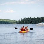 Patten Pond Camping Resort - Ellsworth, ME - Encore Resorts