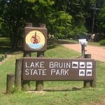 Lake Bruin State Park - St. Joseph, LA - Louisiana State Parks