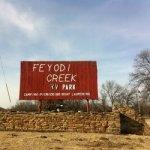 Feyodi Creek Park - Cleveland, OK - RV Parks