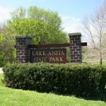 Lake Anita State Park - Anita, IA - Iowa State Parks