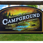 Southwick Acres Campgrounds - Southwick, MA - RV Parks