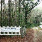 Native Woods Campground - Darien, GA - RV Parks