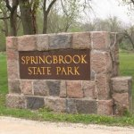 Springbrook State Park - Guthrie Center, IA - Iowa State Parks