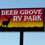 Deer Grove RV Park - El Dorado, KS - RV Parks