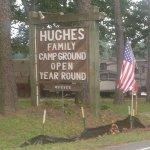 Hughes Family Campground  - Calabash, NC - RV Parks