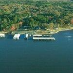 Birdsong Resort Marina & RV - Camden, TN - RV Parks