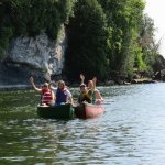 Rock Point Summer Conferences - Burlington, VT - RV Parks