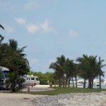 Sigsbee Campground - Key West, FL - National Parks