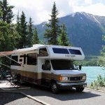 Quartz Creek - Cooper Landing , AK - RV Parks