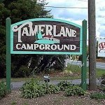 Tamerlane Campground - Ocean View, NJ - RV Parks