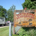 Kentuckiana Campground - Mackinaw, IL - RV Parks