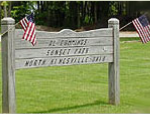 Village Green Campground - Conneaut, OH - County / City Parks