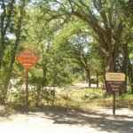 Escondido Campground - Greenfield, CA - Free Camping