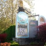 Salem RV Park - Salem, OR - RV Parks