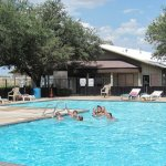 Traders Village RV Park - Grand Prairie, TX - RV Parks