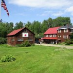 Apple Hill Campground - Bethlehem, NH - RV Parks