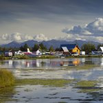 Anchorage RV Park - Anchorage, AK - RV Parks