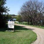 Buffalo Lake Sportsmen Campground - Esmond, ND - County / City Parks