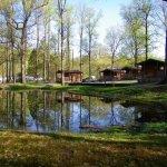 Yogi Bear's Jellystone Park at Shangri-La - Milton, PA - Legacy Resorts