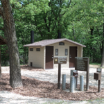 Andalusia Slough & Campground - Andalusia, IL - RV Parks