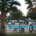Valencia Travel Village - Castaic, CA - RV Parks