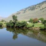 Similkameen River - Loomis, WA - Free Camping