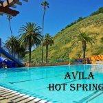 Avila Hot Springs Rv Resort - Avila Beach, CA - RV Parks