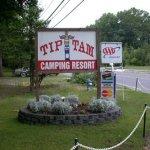 Tip Tam Camping Resort - Jackson, NJ - RV Parks