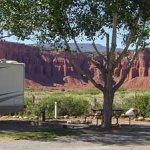 Thousand Lakes RV Park - Torrey, UT - RV Parks