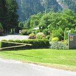 Wild Rose Campground & RV Park - Hope, BC - RV Parks