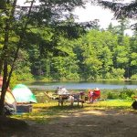 Hutopia White Mountains - Albany, NH - RV Parks